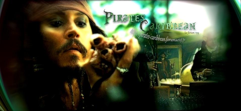 Pirates des Caraïbes: Pirates-Caribbean Bannia10