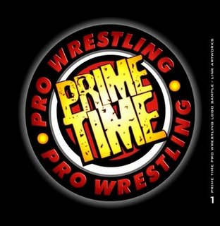 TWG Fed: Prime Time Wrestling