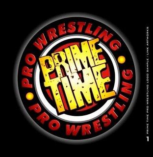 TWG Fed: Prime Time Wrestling