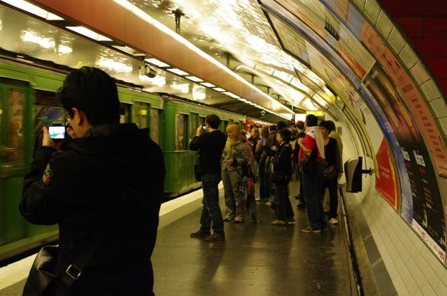 [Photos à thème] Le métro sous un autre angle... Imgp2610
