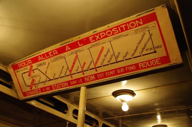 [Photos à thème] Le métro sous un autre angle... Imgp2613