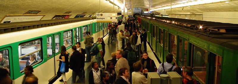 [Photos à thème] Le métro sous un autre angle... Imgp2710