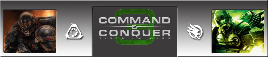 Welcome to the {EWZ} Command & Conquer  Forum - portal Header13