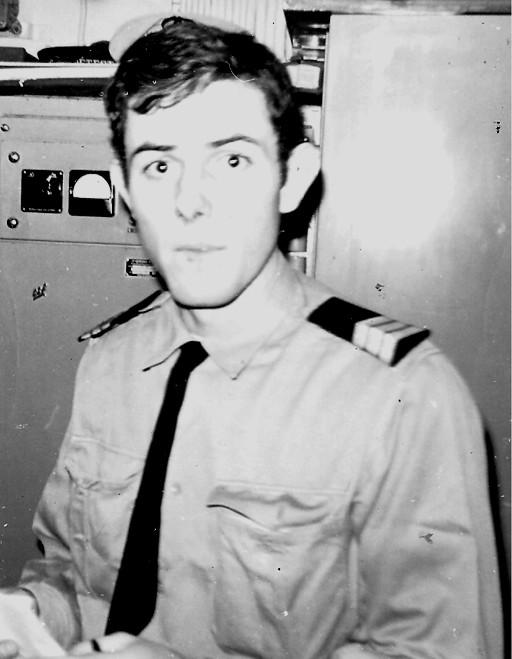 [Les traditions dans la Marine] Tenue dans la Marine- Tome 01 - Page 16 1968_110