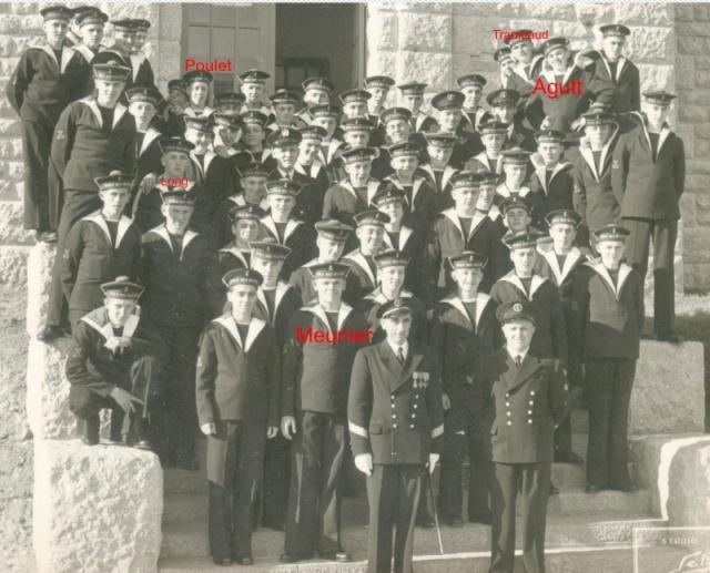 ecole des mousses - [ École des Mousses ] Promotion 60/61 1ère Compagnie - Page 6 Classe10