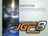 ALLSTARS JGC8