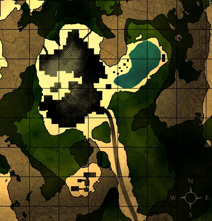 Carte de la vallée de Rapentriac Map_ra10