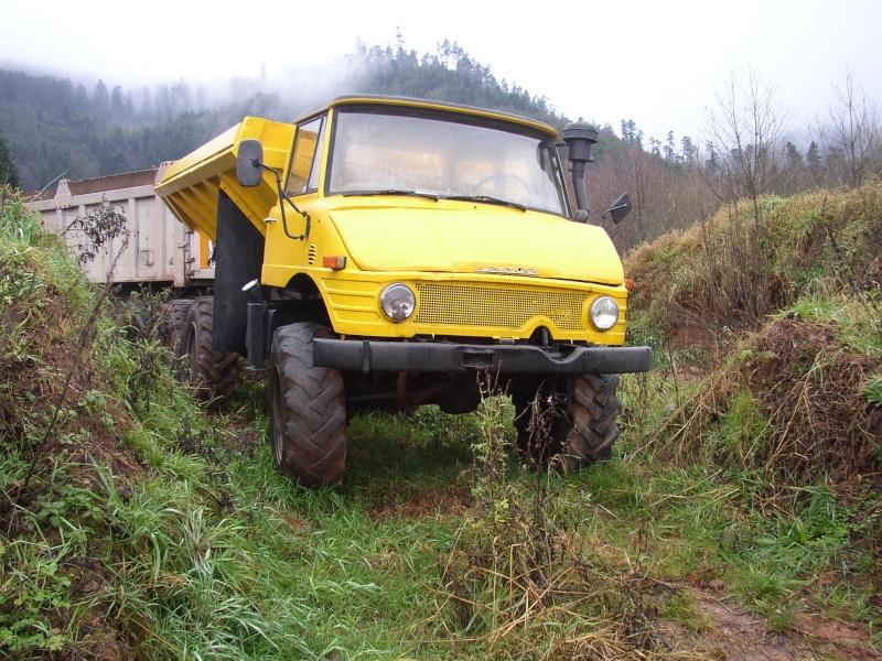 le 406 ou 416 à 6 roues Unimog11