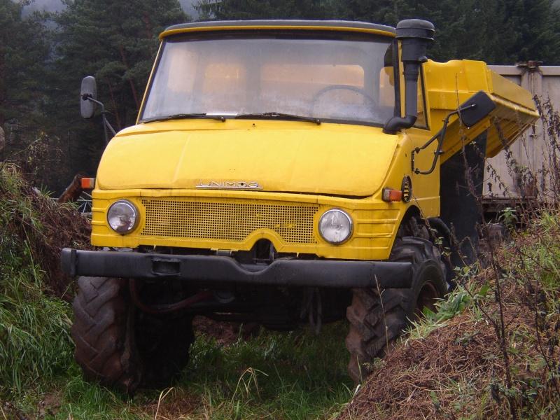 le 406 ou 416 à 6 roues Unimog12
