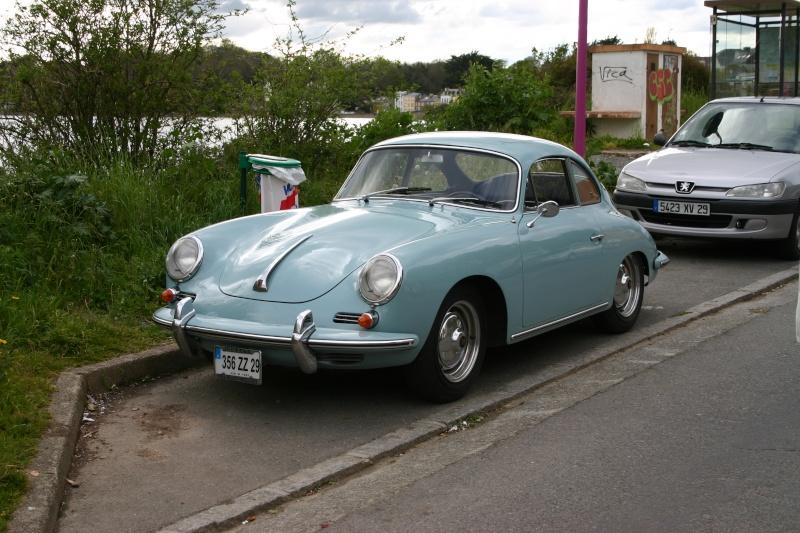 Une 356 à Brest ! 20-04-10
