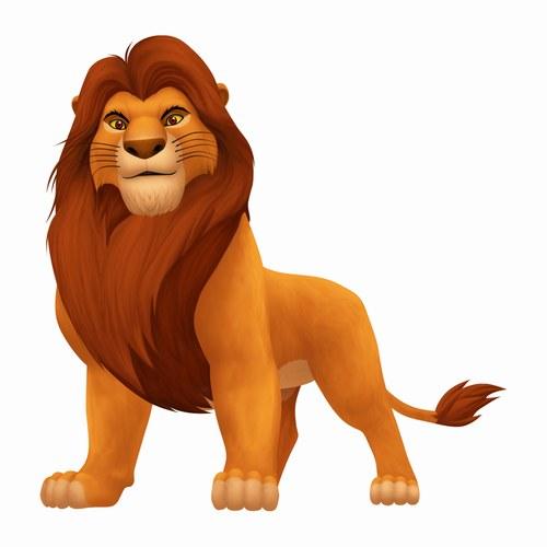 Le roi lion Mufasa10