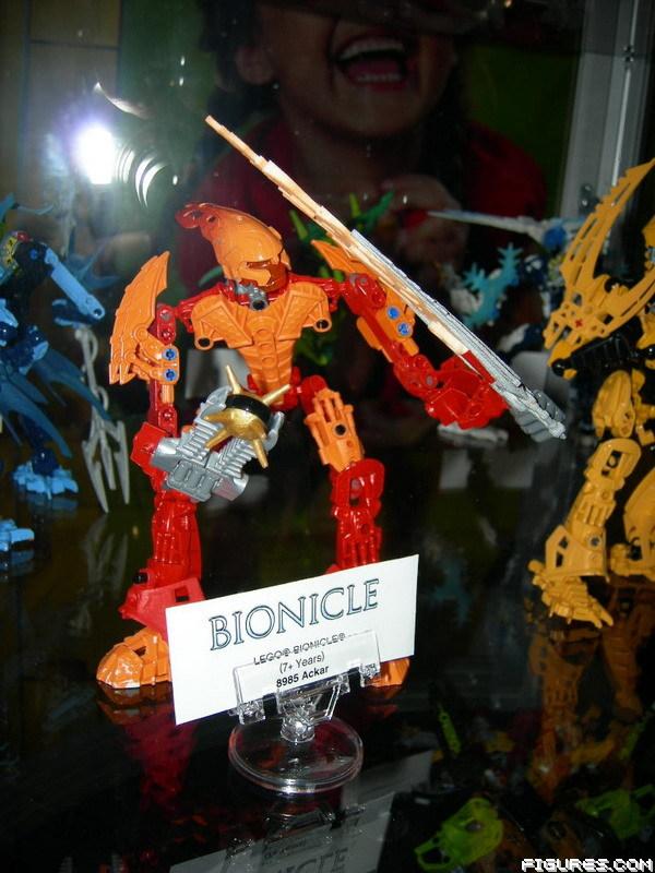 [Sets] Premières Images du Toy Fair 2009 - Page 6 Ackar13