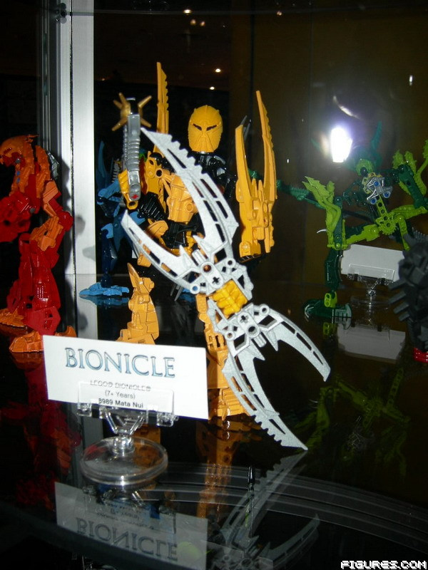 [Sets] Premières Images du Toy Fair 2009 - Page 6 Mata_n22