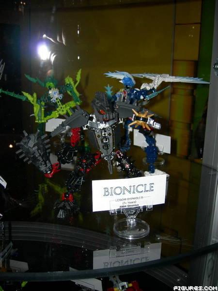 [Sets] Premières Images du Toy Fair 2009 - Page 6 Stroni13