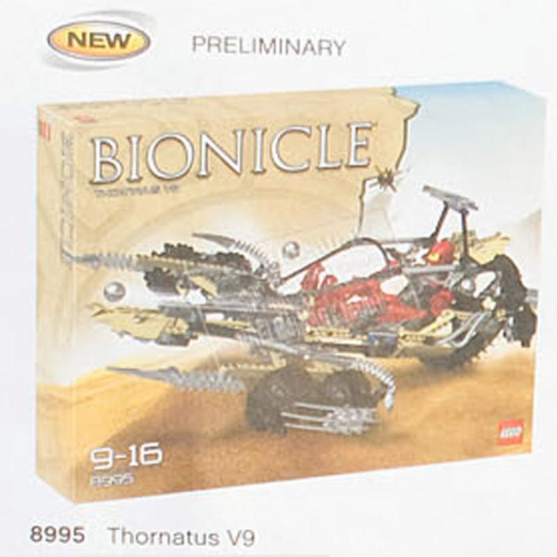 [Sets] 2009 Wave 2 : votre préféré Thorna10