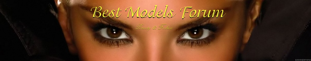 Best Models Forum