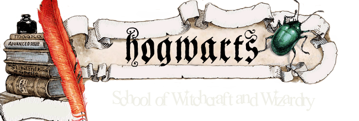Hogwarts School of Witchcraft & Wizardry