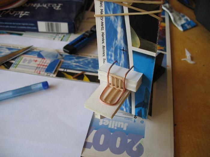 La maquette de mon troquet.. 0913