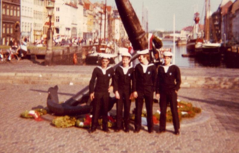 Copenhagen 1981 (stana avec le M903 ) Scan2013