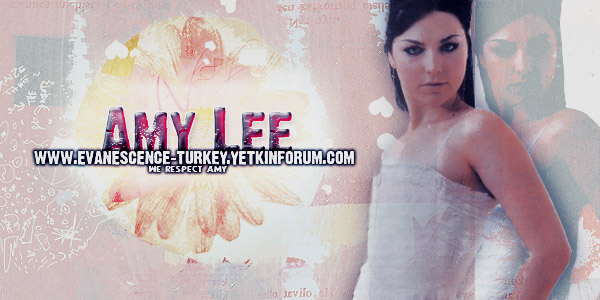 Evanescence-Turkey