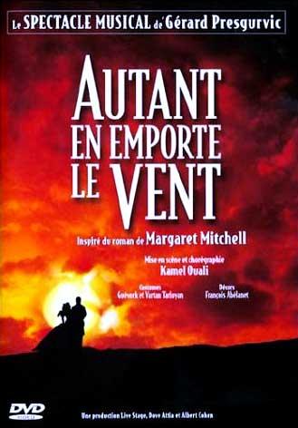 Autant en Emporte le Vent/Унесённые ветром Autant10