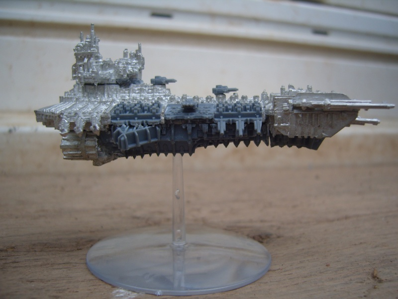 [NAVY] Black ships de l'inquisition S1030426