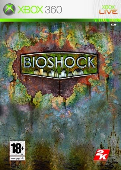 Bioshock, la référence Biosho10