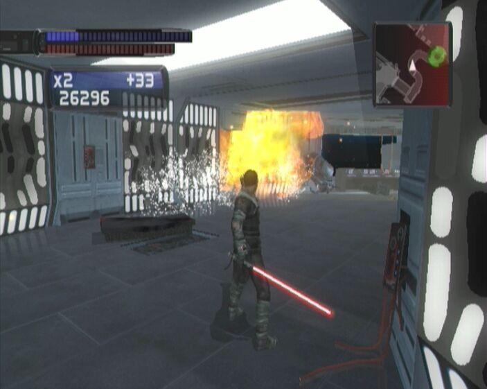 Non à la Wii Jediwi11