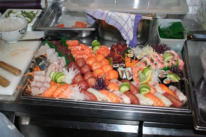 Plateaux Sushi de Vinz Platea14