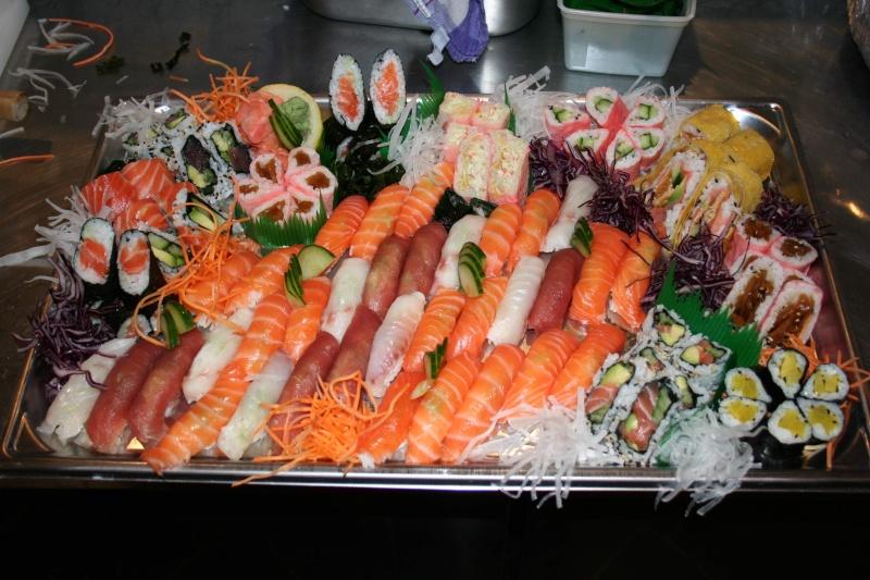 Plateaux Sushi de Vinz Platea15