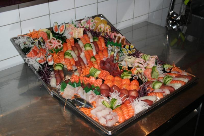 Plateaux Sushi de Vinz Platea16