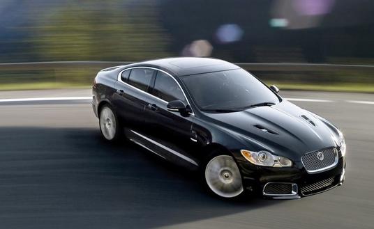 Detroit 2009: Report by Jeremy Jaguar10