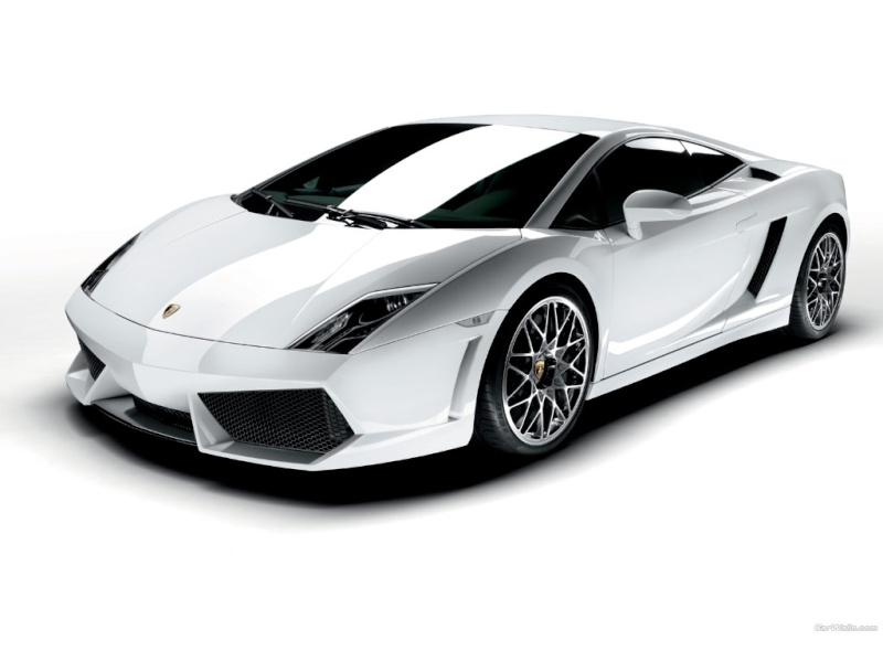 4-doors coupé on Serapis basis Lambor10