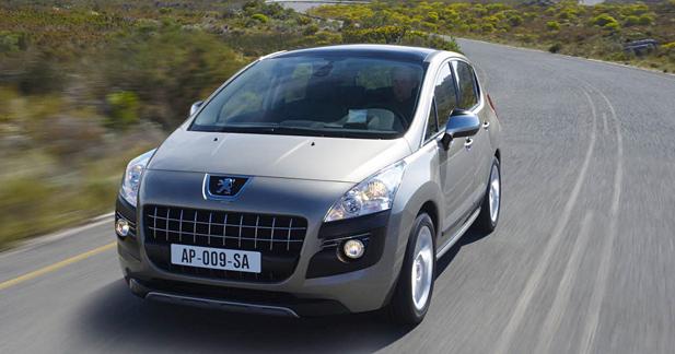 Marche: Peugeot Peugeo13