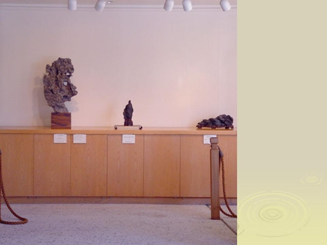 Asian Tradition in Stone Appreciation-- an exhibit in Washington DC USA Slide113