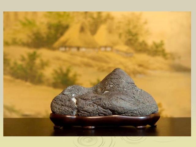 Asian Tradition in Stone Appreciation-- an exhibit in Washington DC USA Slide219