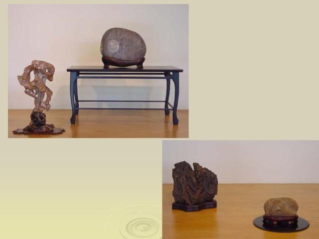 Asian Tradition in Stone Appreciation-- an exhibit in Washington DC USA Slide410