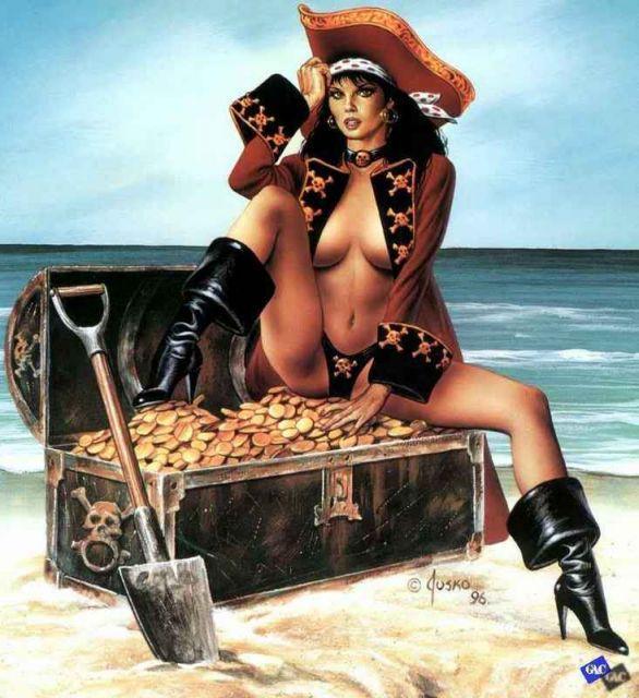 """Weekend """"Pirates des Caraïbes"""" Annonc11"""