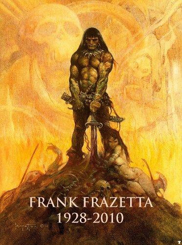 R.I.P Frank Frazetta Frazet10