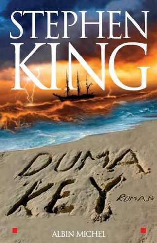 [Livre] S. King : Duma Key S_king10