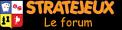 Forum Stratéjeux