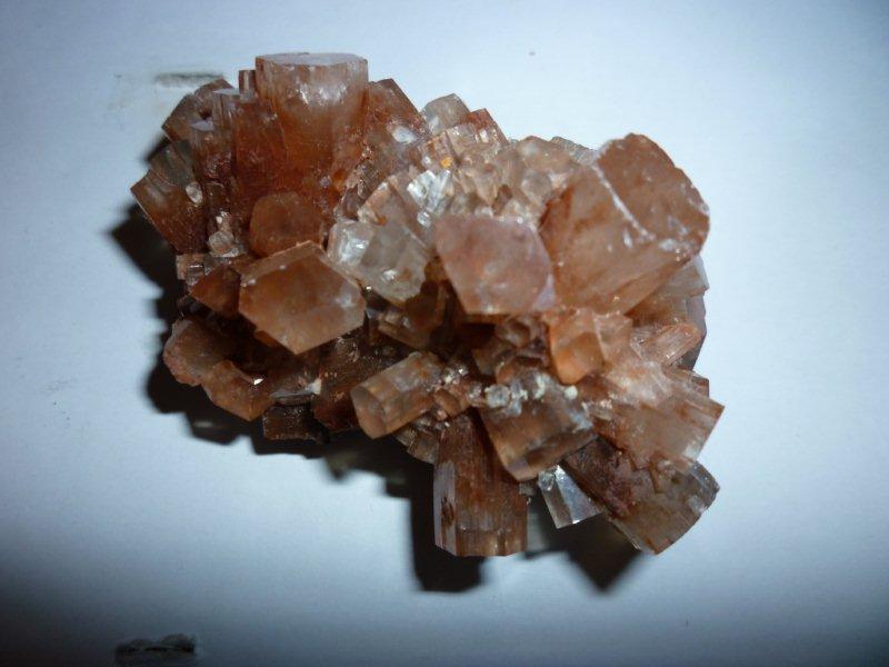 bloc de cristaux Aragon10
