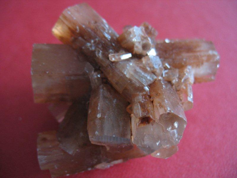 Aragonite du Maroc Aragon12