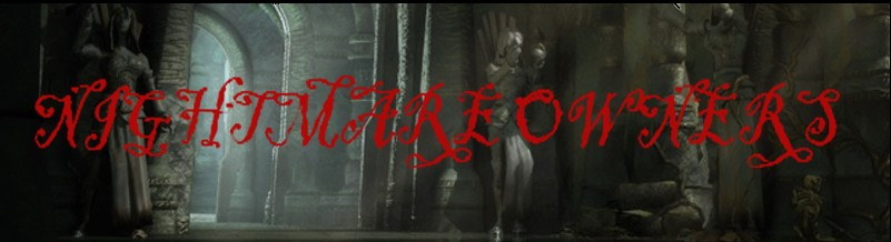 Forum gratis : Nightmare Owners - Portale Wallno11