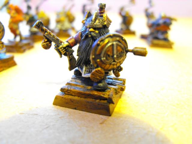 My dwarfs finally! Dscf0111