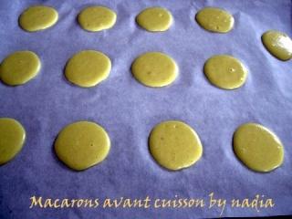 Macarons maison Macaro11
