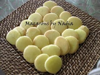 Macarons maison Macaro12