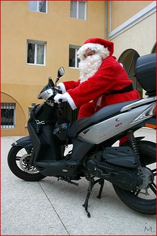 Mardi 14 Décembre - Père Noël Noel_r11