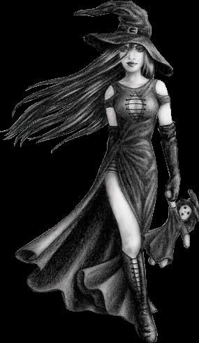 Brujas, Hechiceras, Diablesas 6tehxr10