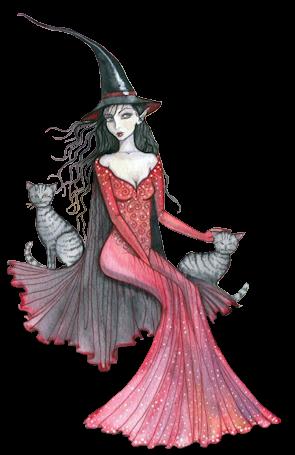 Brujas, Hechiceras, Diablesas - Página 2 H4xfvc10